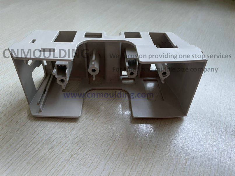 injection molding shrinkage and influencing factors